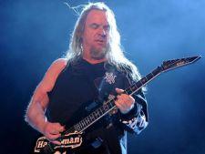 A murit fondatorul trupei Slayer