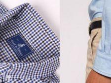 A fost creata camasa pe care o poti purta 100 de zile fara sa o speli
