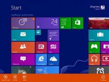 3 prioritati ale Microsoft pentru Windows Blue (8.1)