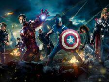 Top 5 cele mai bune filme cu eroi Marvel