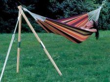 8 modele de hamace pentru zilele de vara in gradina