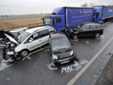 Romania, printre tarile cu cea mai mare rata a deceselor in urma accidentelor rutiere