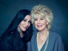 Mama lui Cher se lanseaza in muzica la 83 de ani