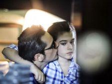 Fiul lui Stefan Banica Jr. ii calca pe urme tatalui sau. Micutul se face actor