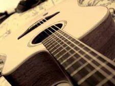 Cursuri de chitara in Bucuresti