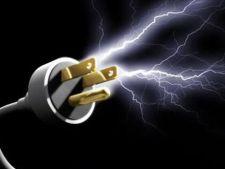 Minim istoric la consumul de energie electrica in minivacanta de Paste