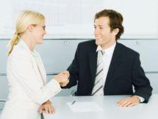 3 greseli pe care trebuie sa le eviti in primul minut la interviul de angajare