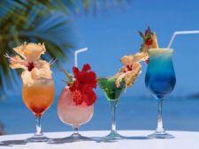 3 cocktailuri savuroase si racoritoare de vara