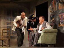 La ce piese de teatru poti merge in aceasta saptamana (13-19 mai) in Bucuresti