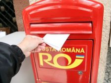 Oficii postale inchise in Bucuresti si Cluj: angajatii protesteaza pe termen nelimitat