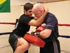 Unde poti face cursuri de MMA in tara