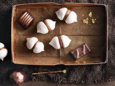 Bezele cu ciocolata