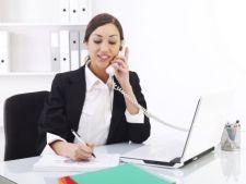 Trucuri utile pentru a face fata cu brio unui interviu de angajare la telefon - partea 1