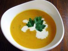 Cum sa faci supa crema perfecta