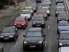 Drumurile circulate sunt un pericol pentru sanatatea locatarilor din jur