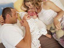 5 lectii de viata pe care le inveti de la bebelusi