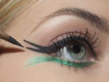 7 trucuri sa previi scurgerea tusului de ochi