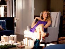 Casele din serialele TV, surse de inspiratie pentru amenajarea locuintelor obisnuite