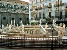 Palermo de Craciun