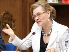 Maria Grapini sustine propunerea de marire a vacantei de vara a elevilor
