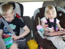 7 lucruri pe care orice mama ar trebui sa le aiba in masina