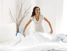 4 ponturi pentru detoxifierea dormitorului