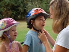 6 sfaturi pentru siguranta copilului tau