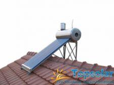 ADVERTORIAL Panourile solare pentru apa calda: renteaza?