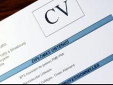 3 cuvinte care ii fac pe angajatori sa iti vizualizeze CV-ul