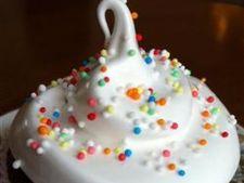 Bezea de vanilie delicioasa