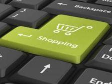 Vanzarile online iau amploare. Romanii cumpara produse online la fiecare 10 secunde