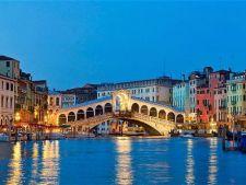 Advertorial: Vacanta la Venetia, orasul iubirii, cu 174 de euro de persoana!