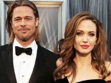 Ce decizie radicala a luat actorul Brad Pitt din respect pentru sotia sa