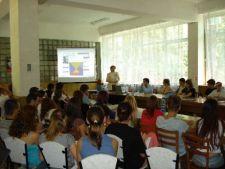 190 de programe de formare profesionala vor fi demarate in luna iunie
