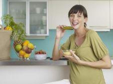 5 simptome neplacute in primul trimestru de sarcina
