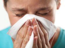 A fost inventat aparatul care iti arata in doar 5 secunde daca ai gripa