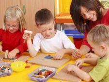 Ministrul Educatiei vrea invatamant obligatoriu de la 5 ani