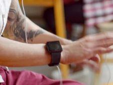 Apple a dezvaluit deja noul iWatch intr-o reclama iPhone 5?