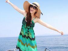 5 rochii in tendinte pe care trebuie sa le iei cu tine in vacanta la mare