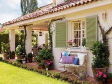 4 idei de decoratiuni pentru gradina pe care le poti face chiar acum