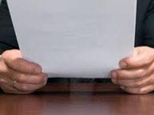 Ce greseli trebuie sa eviti in scrisoarea de intentie