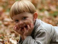 Ce se petrece in mintea copiilor pana la varsta de 3 ani?