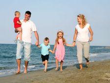 6 sfaturi pentru o vacanta in familie fara stres