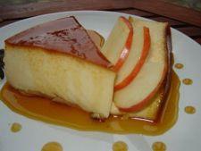Crema de zahar ars cu mere