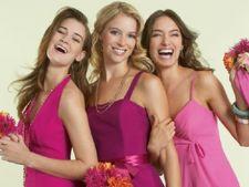 4 idei de personalizare a rochiei de domnisoara de onoare