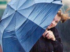 Se intorc ploile si vijeliile