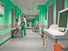 Un spital din Romania, nominalizat la titlul de