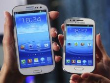Specificatiile lui Samsung Galaxy S4 mini au ajuns pe internet