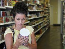 4 moduri prin care sa nu te mai lasi pacalit de etichetele alimentelor