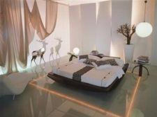 Dormitoare minimaliste: 5 designuri care te cuceresc la prima vedere